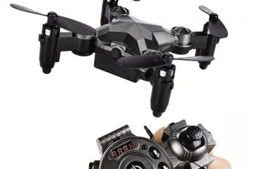 SainSmart Jr. Kids Drone with Watch Style Controller