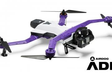 Airdog ADII Auto-Follow Drone
