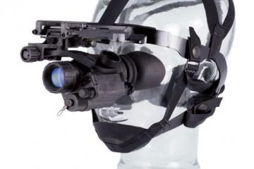 Night Optics Night Vision Head Mount