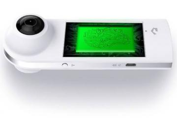 UniCam720 360 VR Cam