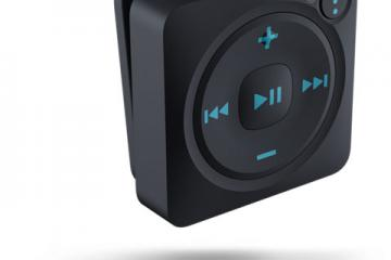 Mighty: Play Spotify without a Smartphone