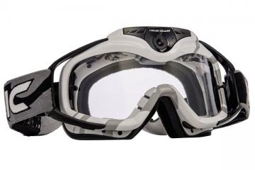Liquid Image Torque HD+ Video Goggle with WiFi & GPS