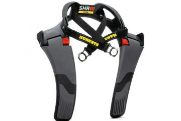 Schroth SHR Flex Head Restraint for Racing