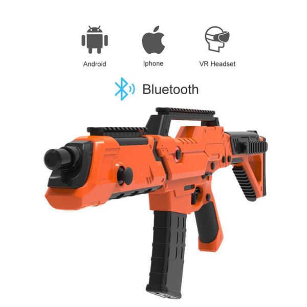 Ppgun Bluetooth Vr Gun For Htc Vive Amp Smartphones Cool