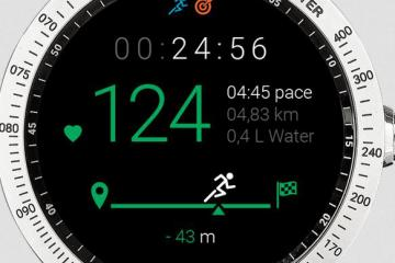VIITA Watch: Smart Wearable Fitness Coach with AI