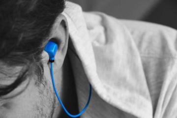 EchoVibes Waterproof Wireless Earphones