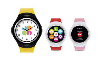 JooN3 Smartwatch with Phone for Kids