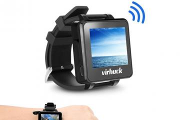 Virhuck Watch Receiver for Drones