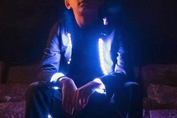 LitJackets: Controlled Light-up Jackets