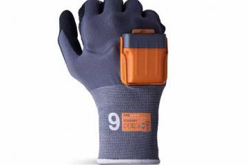 Mark Smart Working Glove