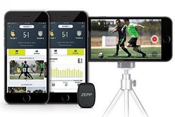 Zepp Play Soccer Sensor