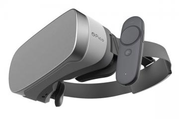 Pico Goblin All-in-One VR Headset Requires No PC