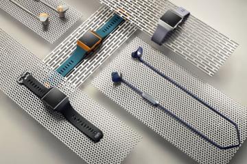 Fitbit Flyer: Wireless Headphones for Fitness