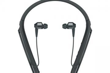 Sony Premium Noise Cancelling Headphones WI1000X