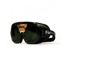 Fatal Vision Goggles Simulate Being Drunk
