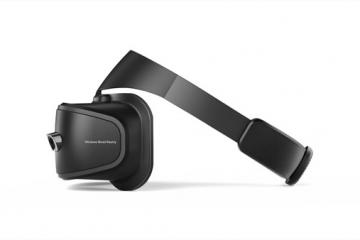 Lenovo Explorer Mixed Reality Headset for Windows