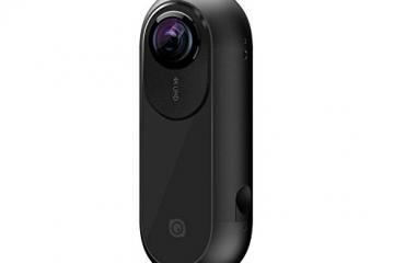 Insta360 360 Degree VR Action Camera