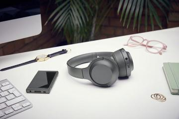Sony WH-H800 H.Ear Wireless Headphones