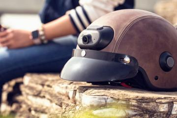 Airwheel C6 Smart Helmet with Camera & Bluetooth