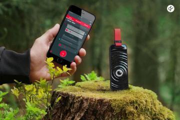 Gotoky Off-grid Communication Device