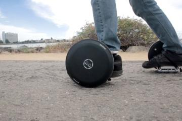 Blizwheel E-Skates with Range of 15 Miles