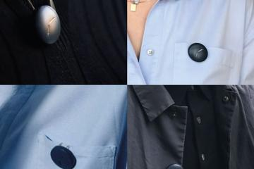 LYS Wearable Measures Your Light Exposure