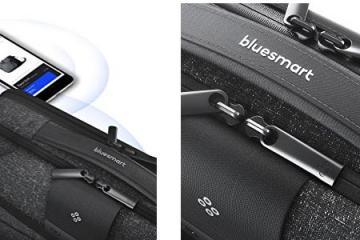 Bluesmart Laptop Bag with Bluetooth Tracker