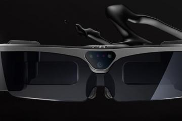 HiAR Glasses: Augmented Reality on Android
