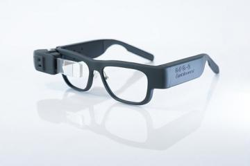 Optinvent ORA-2 Augmented Reality Smart Glasses
