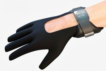 Nuada Bionic Glove Improves Hand Strength