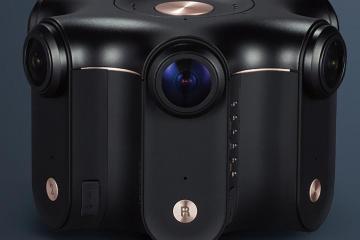 Kandao Obsidian VR Camera