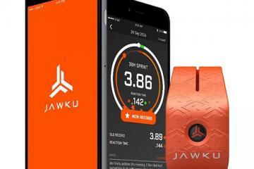 JAWKU Speed Tracking Wearable