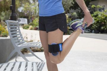 Oska Pulse Wearable Pain Relief System