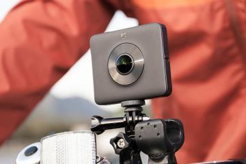 Xiaomi Mi Sphere 360 Degree Panoramic Camera