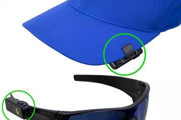 GoGolf GPS Wearable Audio GPS Device
