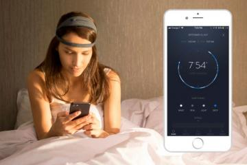 Dreem Headband Helps You Sleep Better