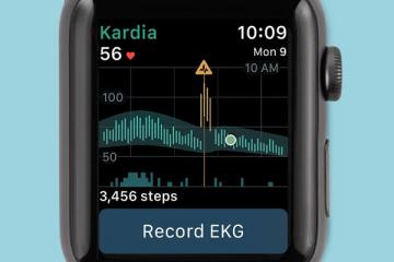 Alivecor KardiaBand for Apple Watch