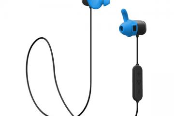 MOPS Activity Tracking Earphones