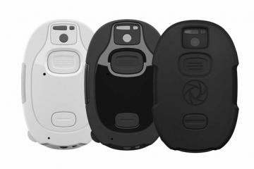 Occly Wearable Body Cam Alarm System