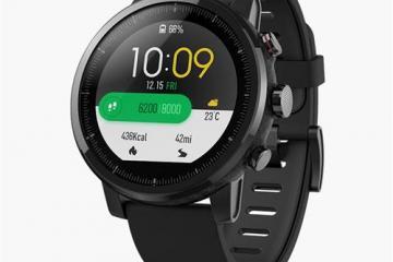 Huami Amazfit Smartwatch 2