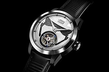 Memorigin Star Wars Tourbillon Watches