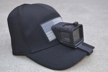 SIDEKICK GoPro Cap Mounts