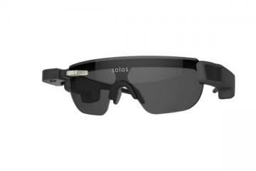 New Generation SOLOS Smart Glasses Launched