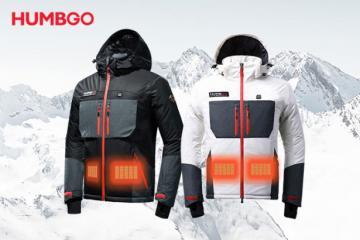 Humbgo XG Waterproof Heated Jacket