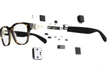 VSP Launches Level Smart Glasses