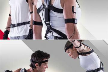 Perception Neuron Motion Capture System