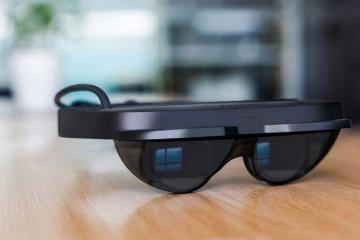 MIX 96 FOV AR Glasses
