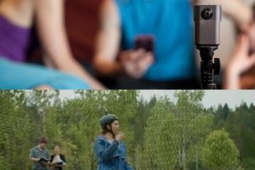 Wunder360 S1 3D Scanning & 360 AI Camera