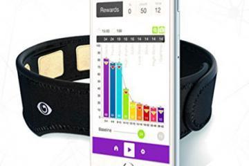 FocusBand Brain Training Headset