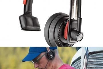 Voyager 104 Bluetooth Trucking Headset